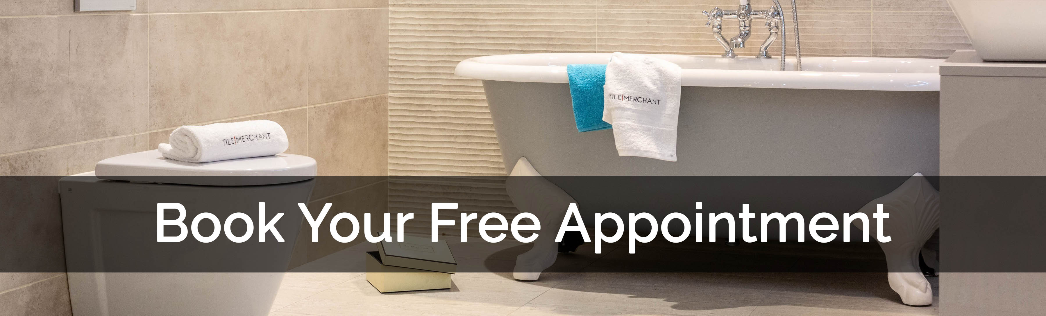 Bathroom Supply and Fit | Tile Merchant