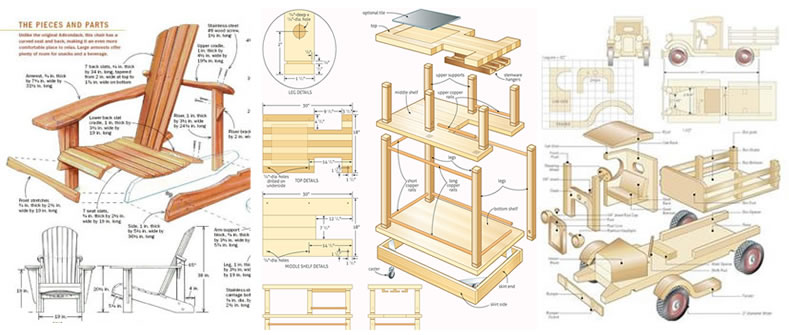 wood-plans-project
