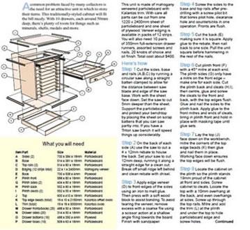 wood-plans