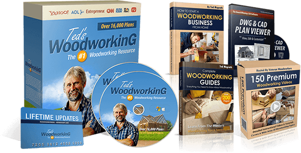 Woodworking Resource