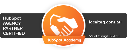 Kate Walker Agency Partner Hubspot Badge.png