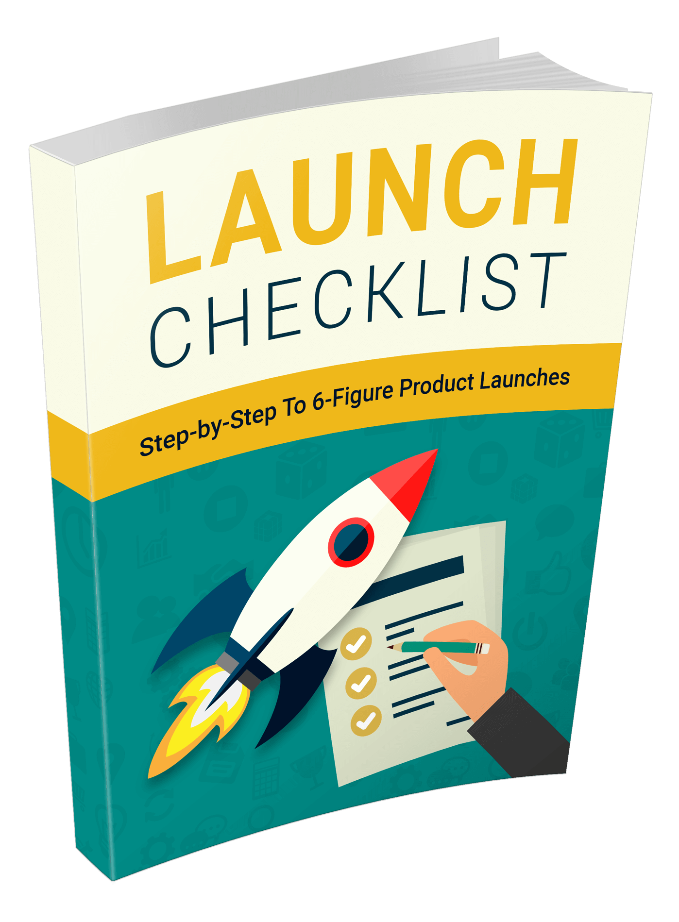 the-launch-checklist