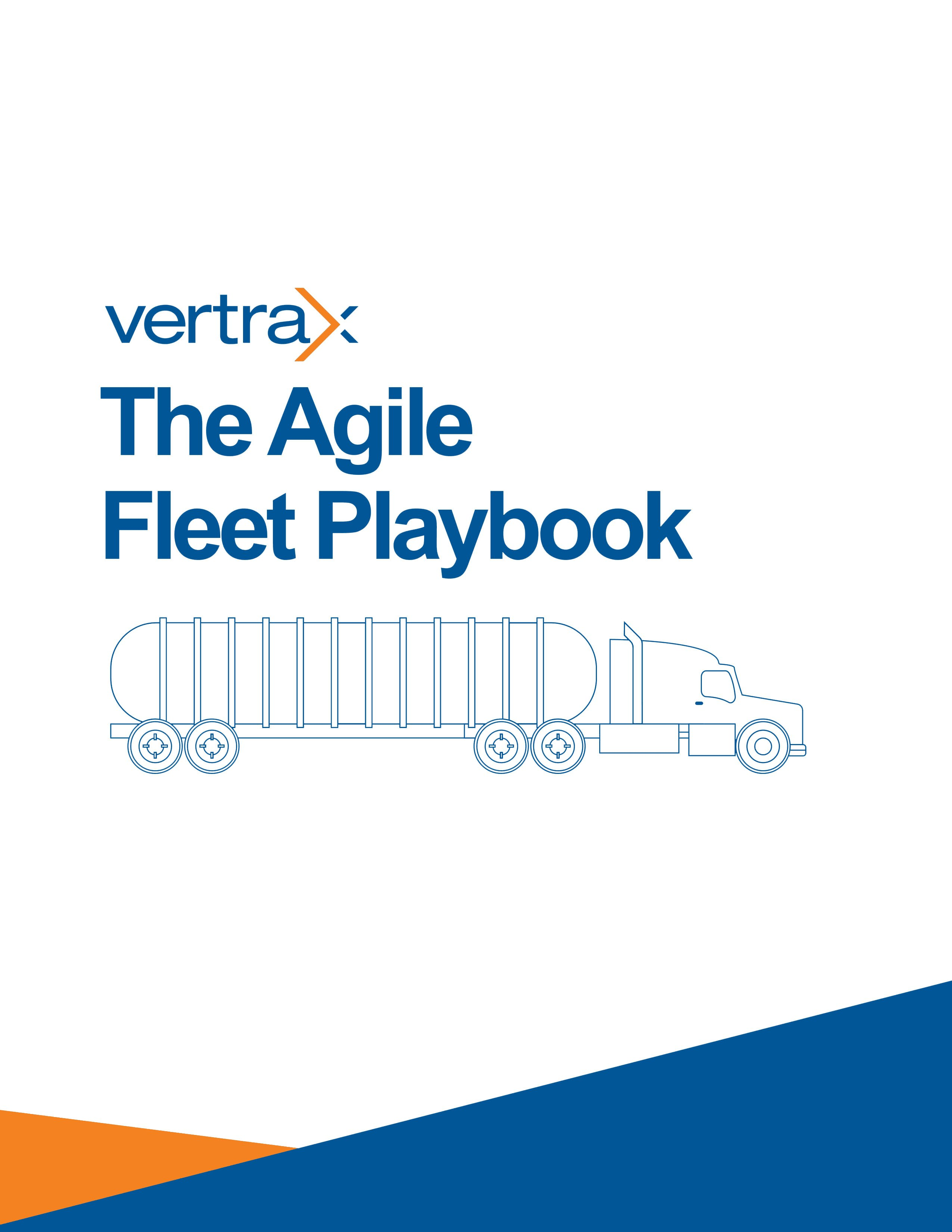 Vertrax: The Agile Fleet Playbook