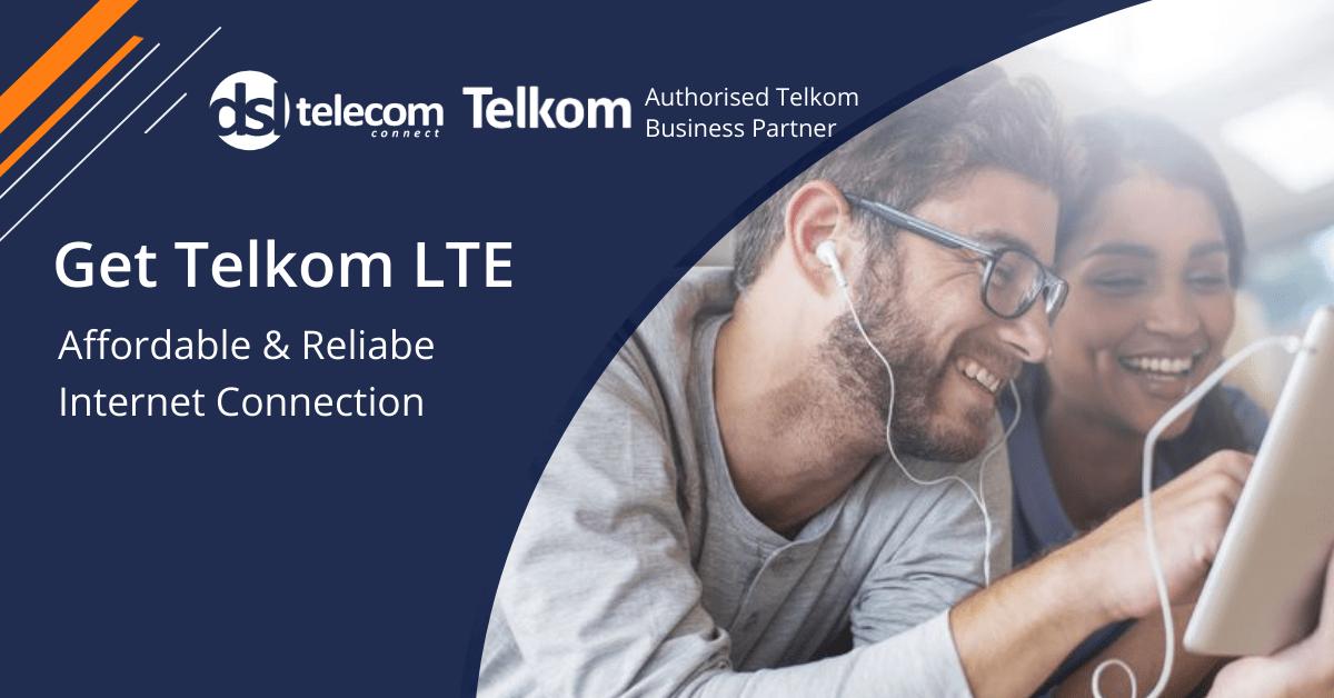 Telkom Lte Wireless Internet Deals