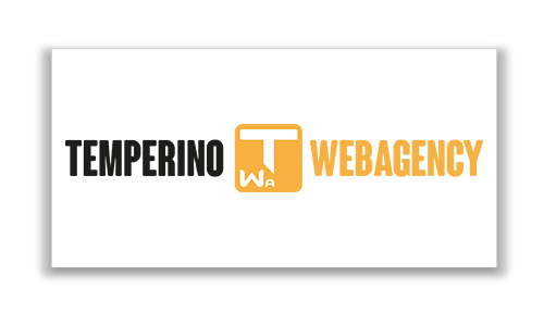 Tamperino Web Agency logo