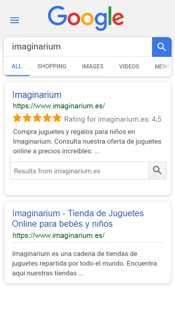 imaginarium seller rating