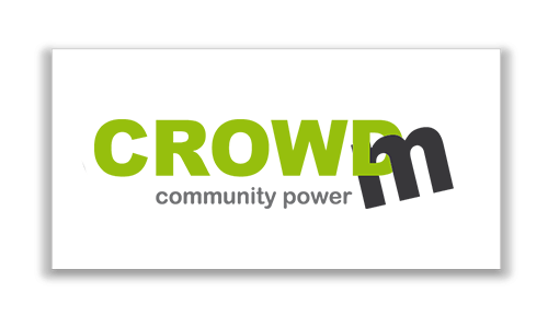 Crowdm eKomi's partner