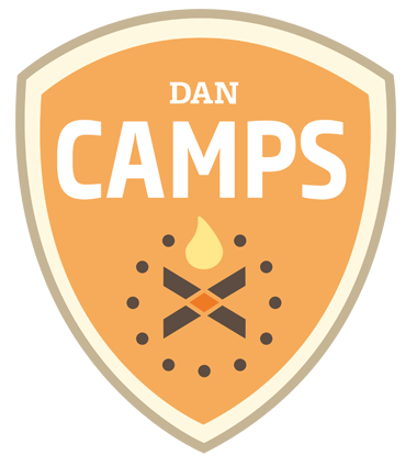 Dancamps logo