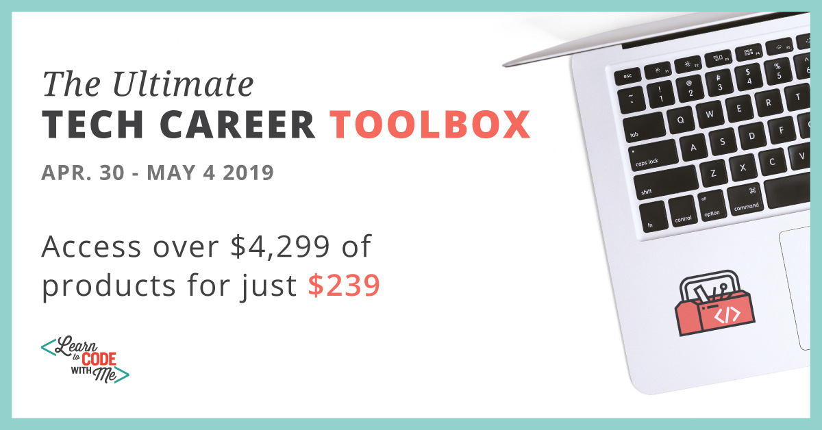 The 2019 Ultimate Tech Career Toolbox