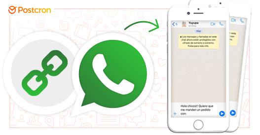 Whatsapp Link Generator