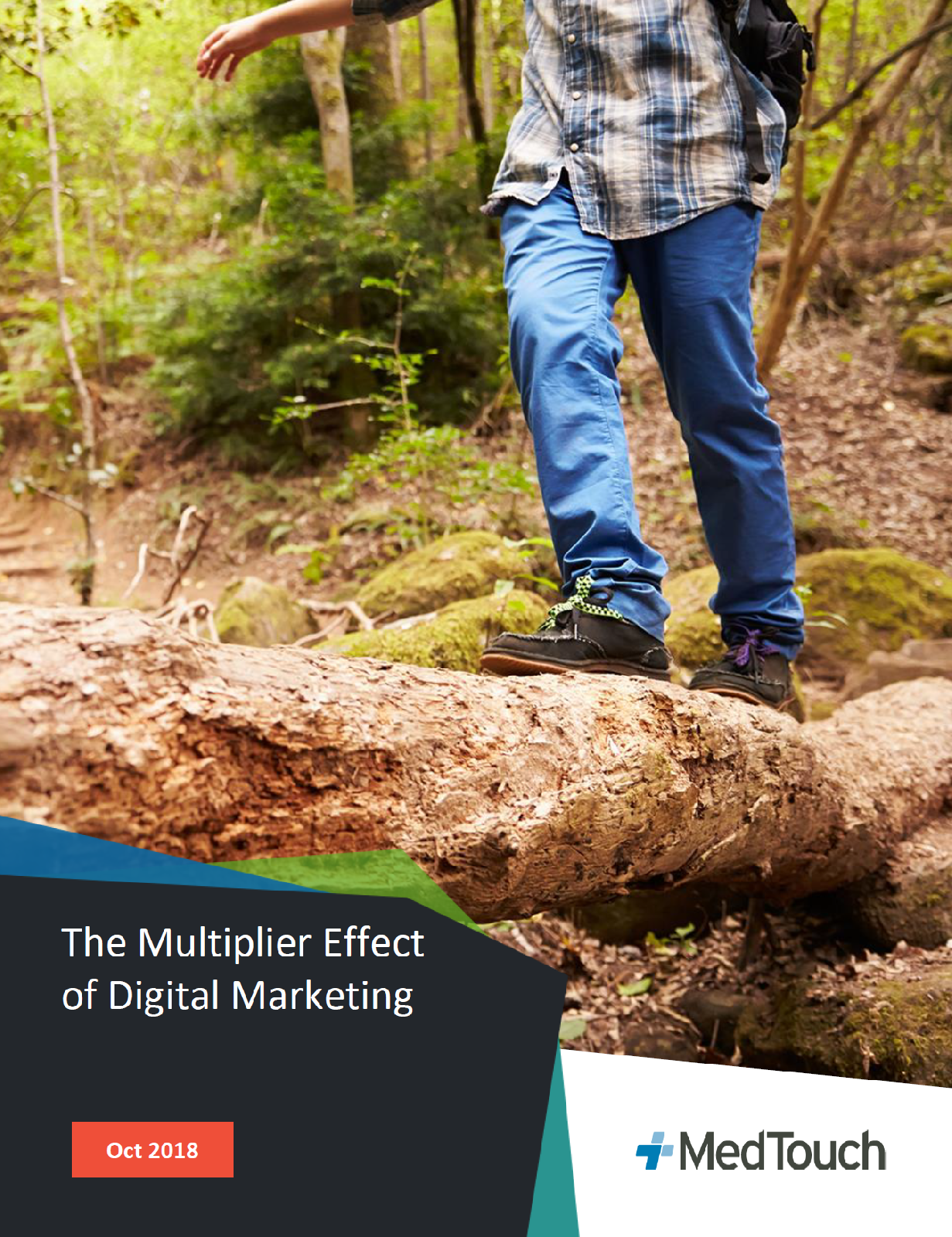 The Multiplier Effect of Digital Marketing