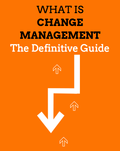 What is Organizational Change Management?