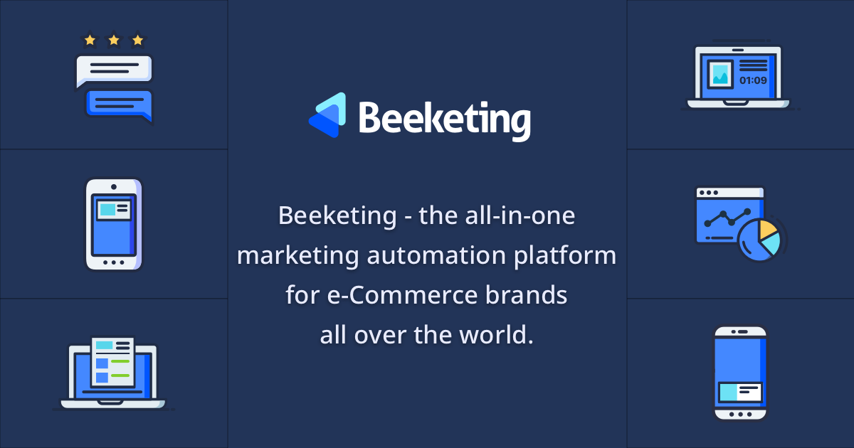 All Beeketing Apps Are Still Available For Shopify Customers