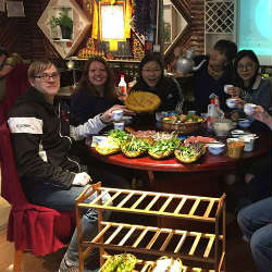 Food is a common factor in bringing different types of people together. In EF, we hosts many food related activities from teacher events to teacher travel trips. Meet new friends, try new dishes, and join in the fun!