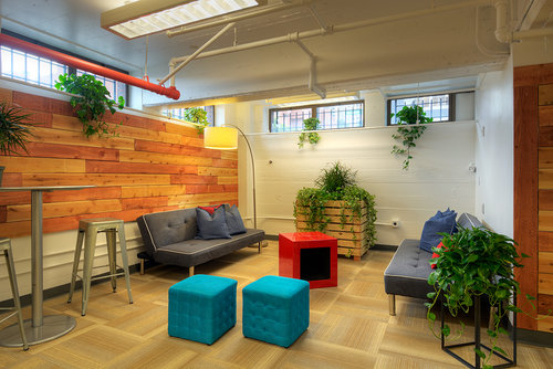 ReadWrite Labs HQ | San Francisco