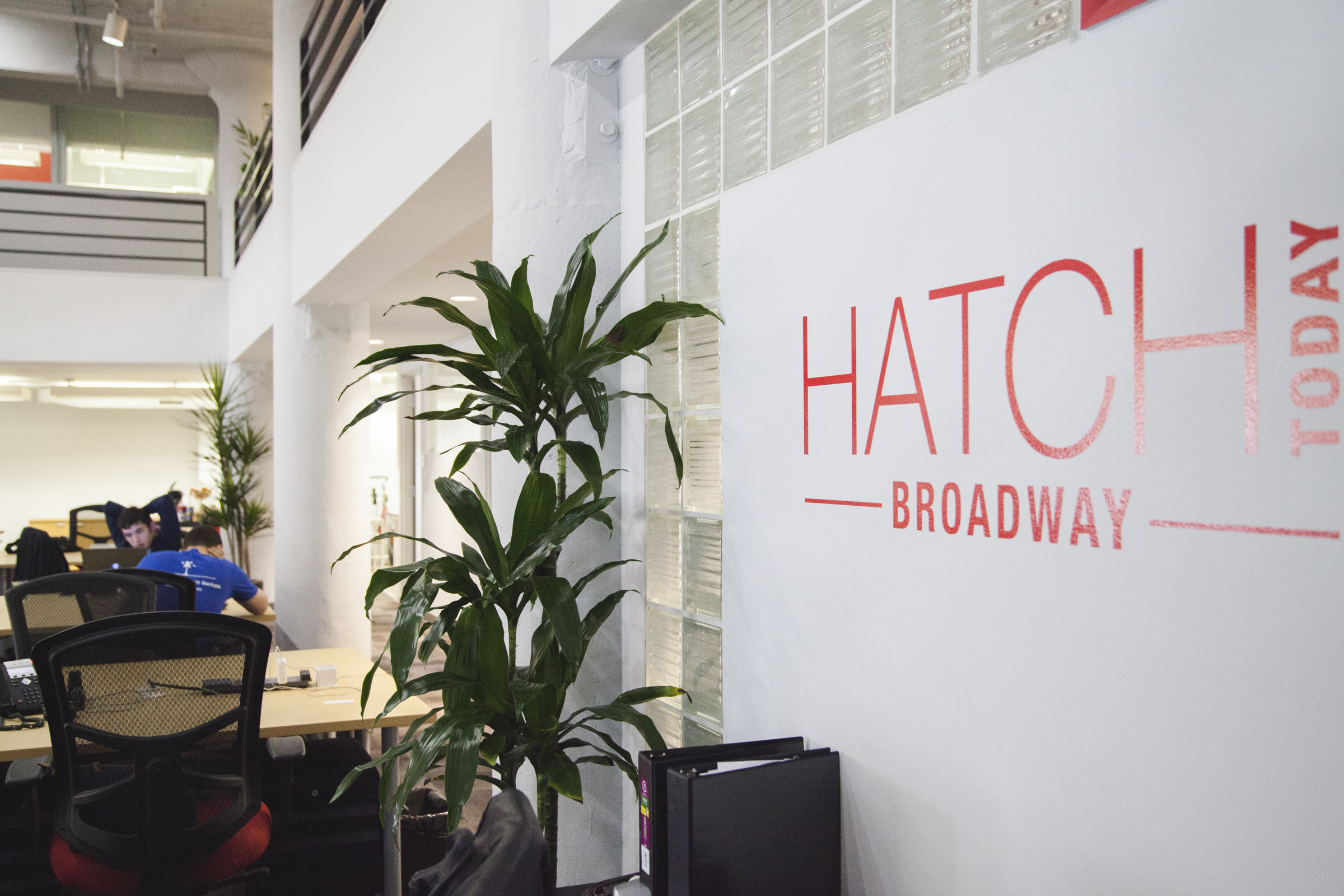 HatchToday | San Francisco Boardway Location