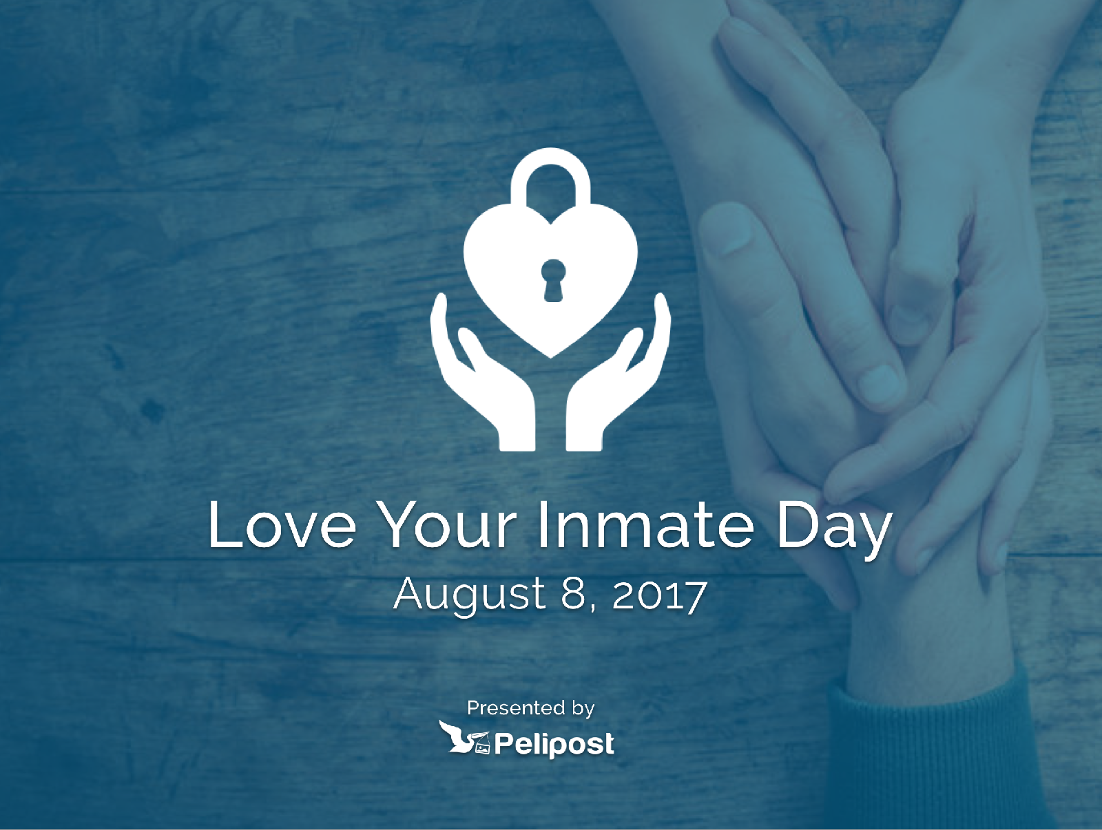 Love Your Inmate Day Presented By Pelipost