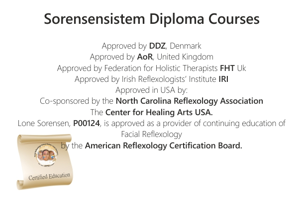 Learn reflexology and earn your reflexology certification online