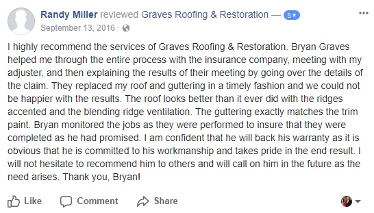 rockwall roofing contractor company roof repair best company near me tx roofer facebook review 5