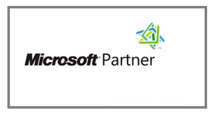 Microsoft Certified Partner Since 1994