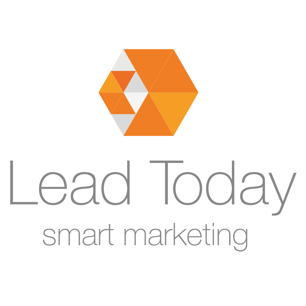 Lead Today logo