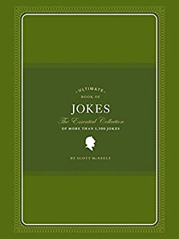 Ultimate Book of Jokes