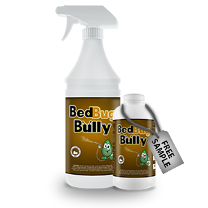 Bed Bug Bully 1g 90 00