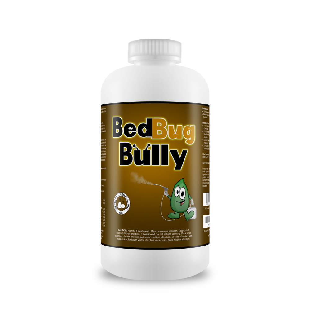 Kill Bed Bugs Amp Prevent Infestations Bed Bug Bully