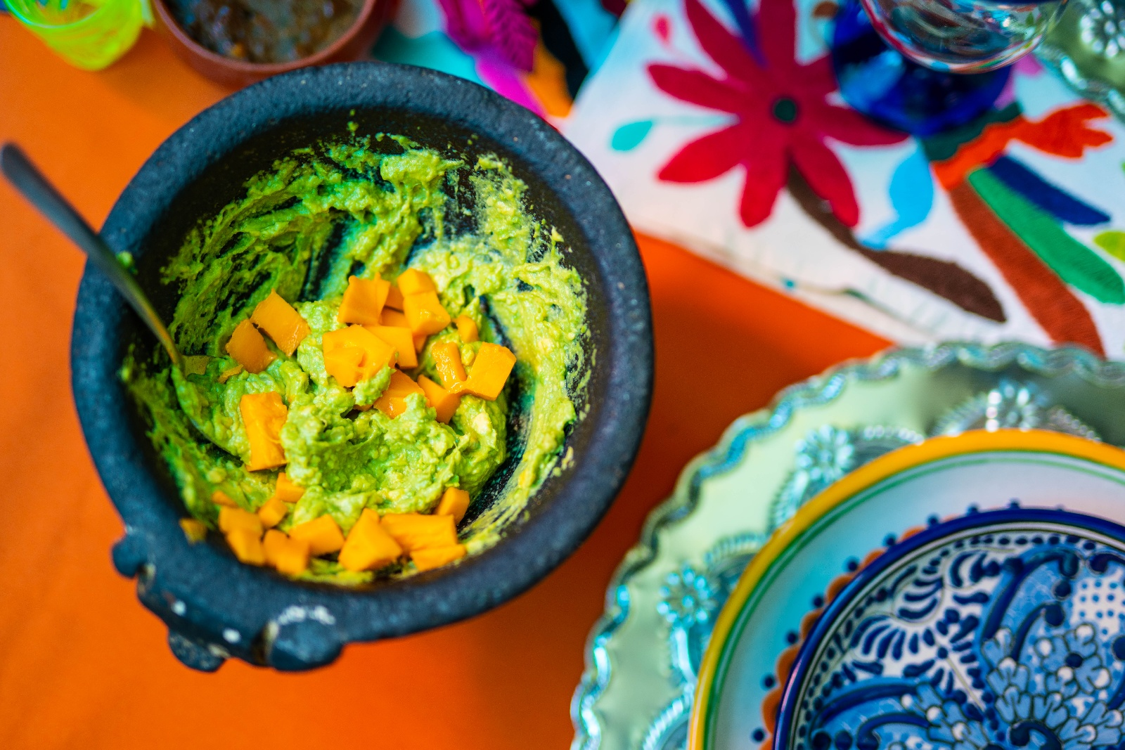Mexico Real Food Adventure Sweeps