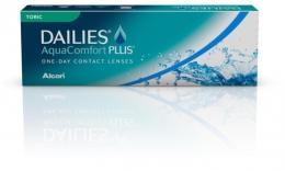 Dailies AquaComfort Plus Toric 60