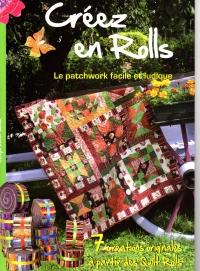 Quilt et patchwork brin de talent crez en rolls fandeluxe Image collections