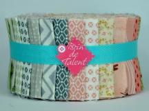 Quilt et patchwork brin de talent tissu pour patchwork jelly roll drage fandeluxe Image collections