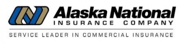 Alaska National Insurance logo