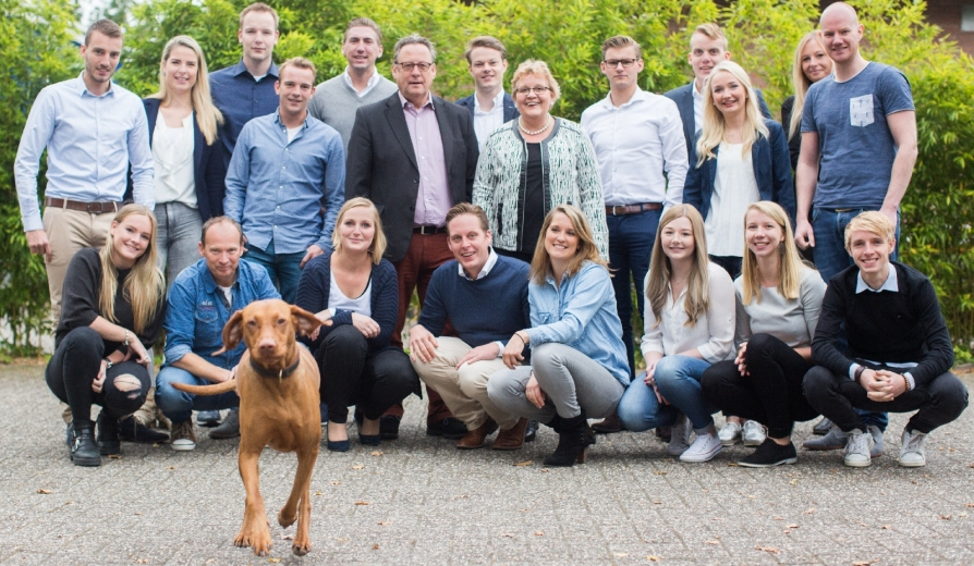 Team Nijhuis Digital Marketing Experts