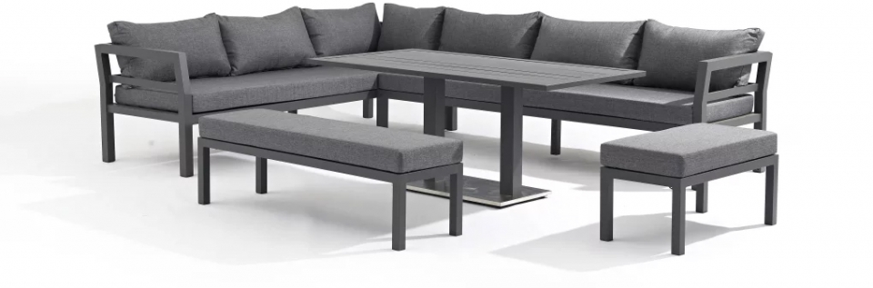 choisir son salon de jardin guide d 39 achat sp cial saison 2018. Black Bedroom Furniture Sets. Home Design Ideas