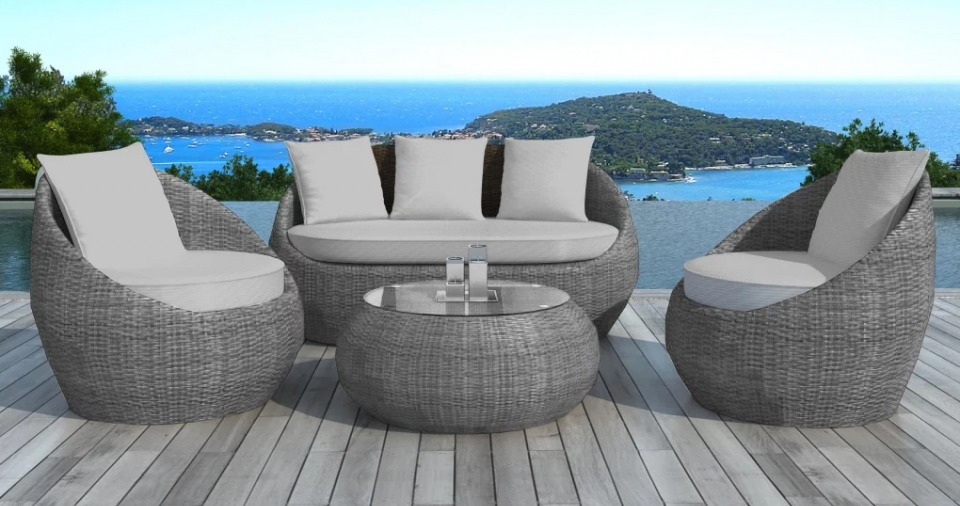 Emejing Salon De Jardin Delorm Design Ideas - Antoniogarcia.info ...