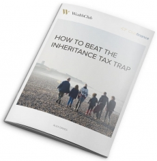 [Front cover] How To Beat The Inheritance Tax Trap
