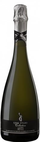 Five star asti secco
