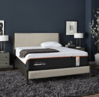 twin tempur-pedic mattress