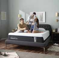 king tempur-pedic mattress