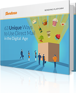 eBook: 63 Direct Mail Ideas