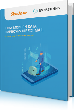 eBook - How Modern Data Improves Direct Mail