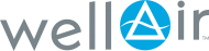 WellAir Logo