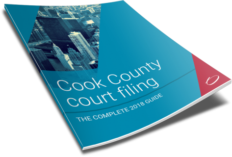 Cook County court filing guide