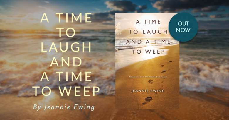 A Time To Laugh and a Time To Weep, Out Now!