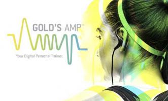 Gold's AMP™