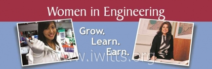 Women in Engineering Banner