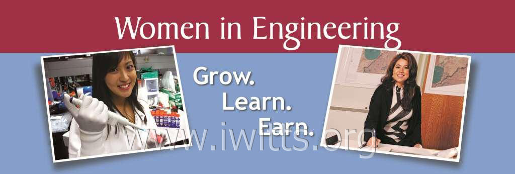 Women in Engineering Banner (Large)