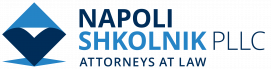 Personal Injury Attorney Logo