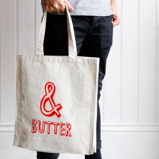 Bags For Life: Gails Bakery Cotton Shopper